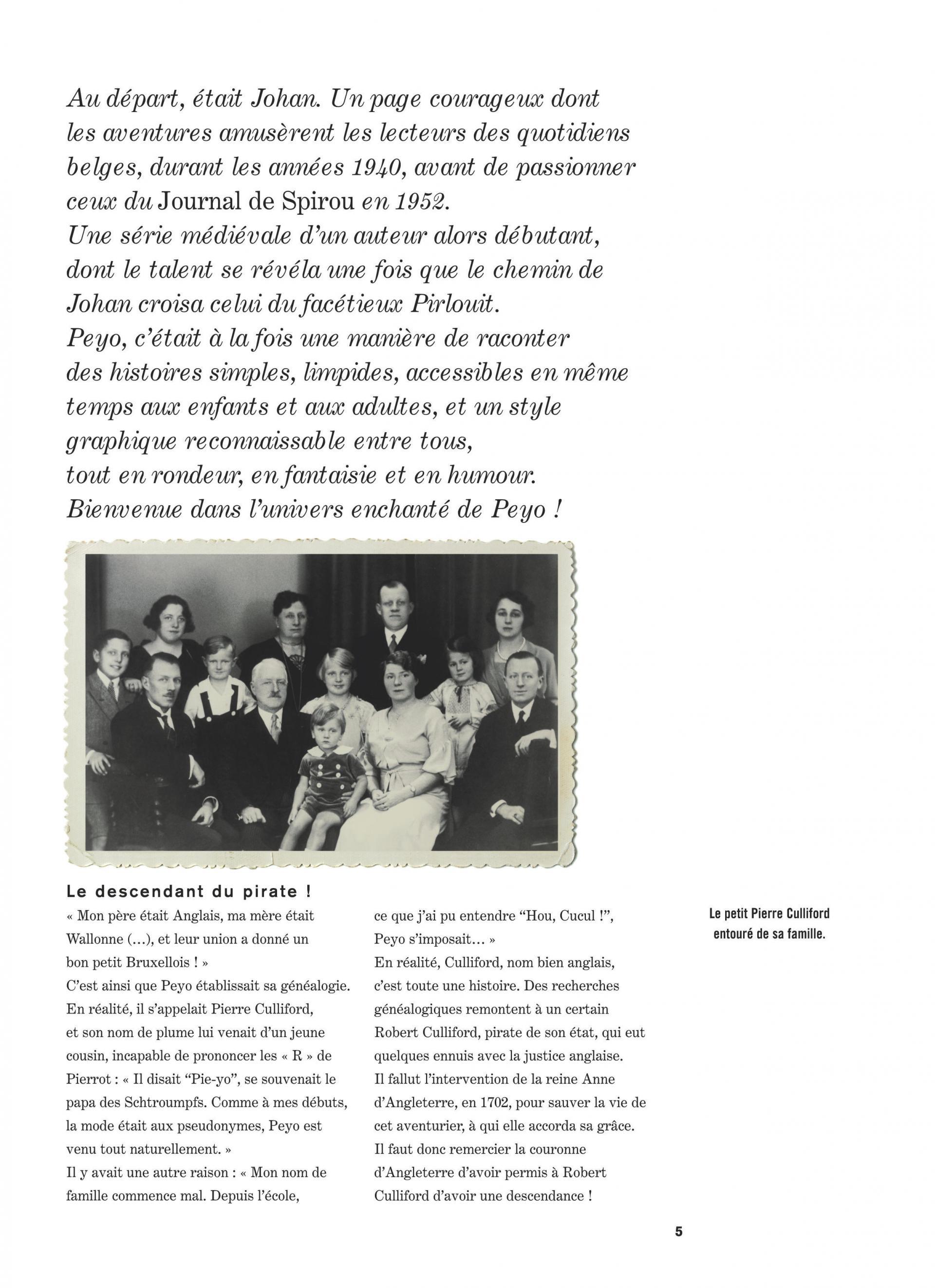 Page du Roy