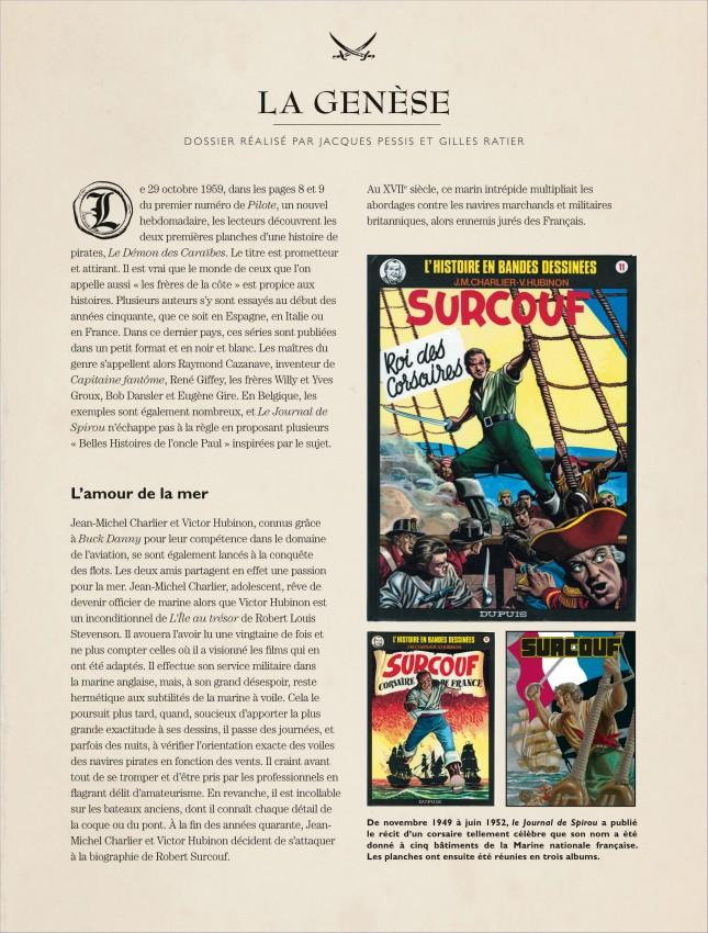 Extrait n°3 de la bd tome 1 par Jean-Michel Charlier