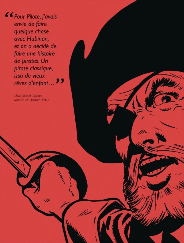 Extrait n°4 de la bd tome 1 par Jean-Michel Charlier