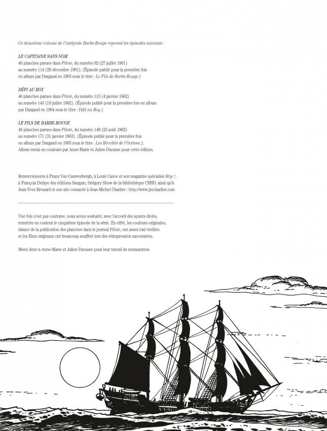 Extrait n°2 de la bd tome 2 par Jean-Michel Charlier