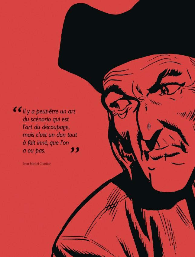 Extrait n°4 de la bd tome 2 par Jean-Michel Charlier