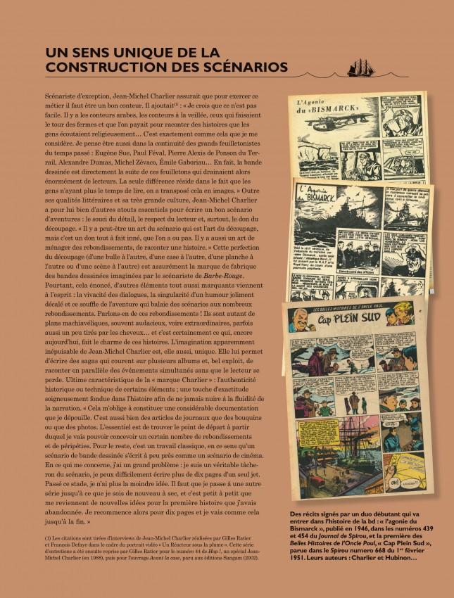 Extrait n°5 de la bd tome 2 par Jean-Michel Charlier