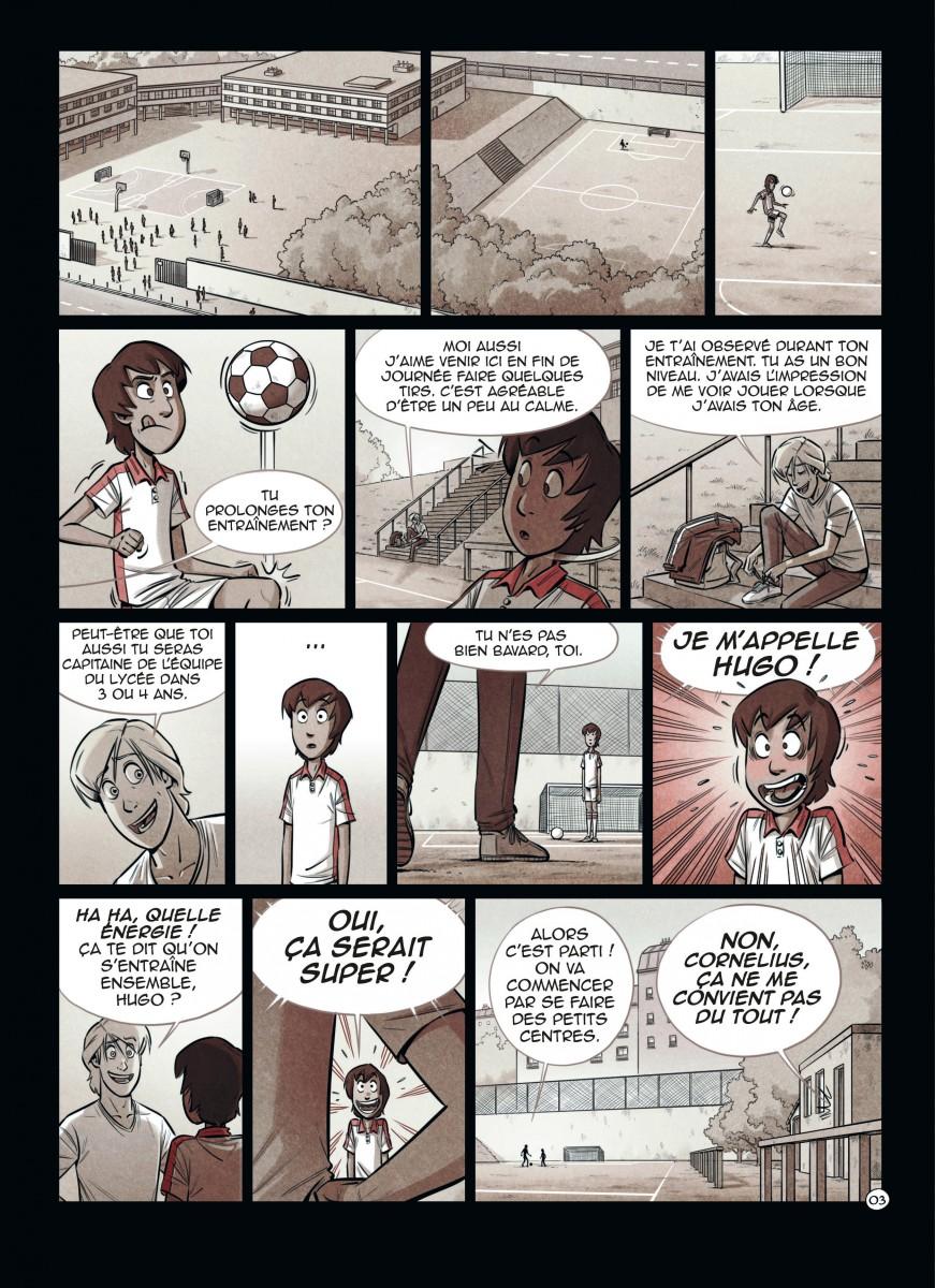 Extrait n°3 de la bd tome 3 par Nadine Thomas