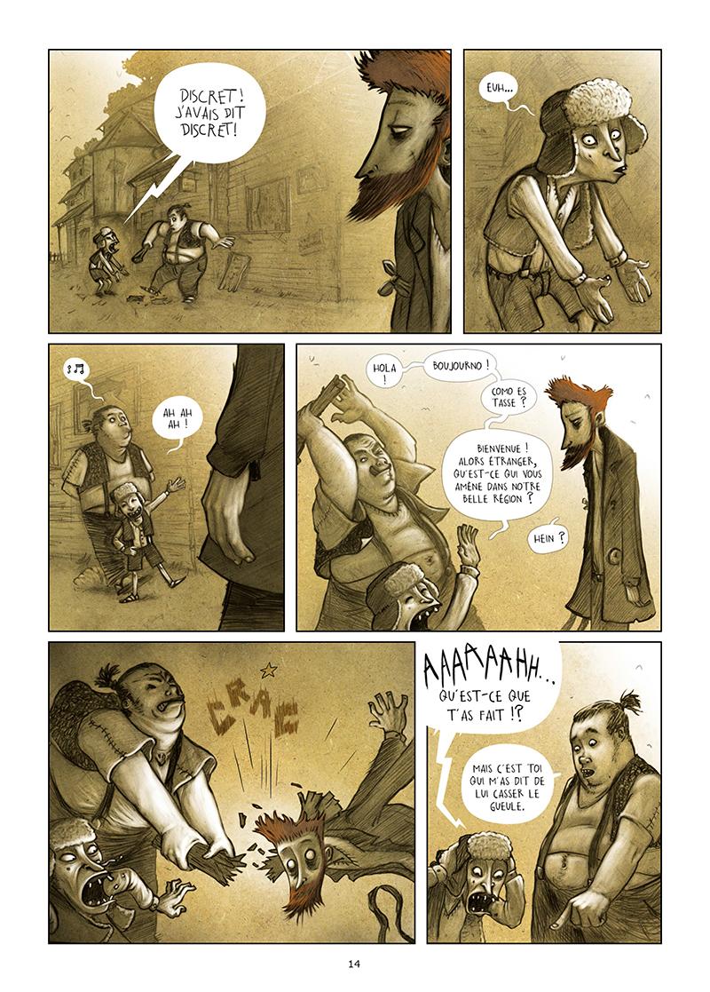 Extrait n°12 de la bd Les Dormants par Jonathan Munoz