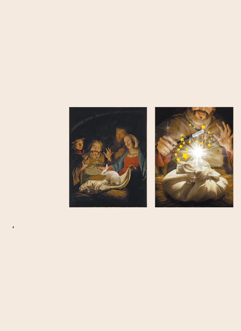Extrait n°3 de la bd tome 2 par Sylvain Coissard