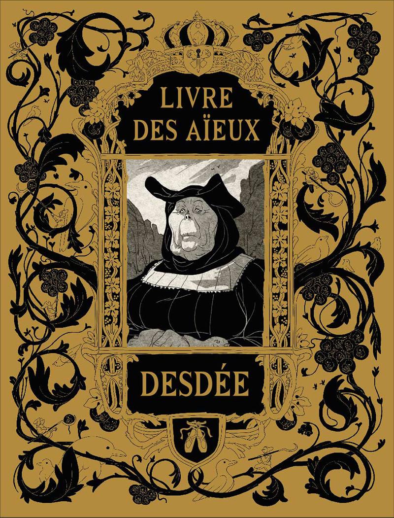Extrait n°4 de la bd tome 1 par Hubert