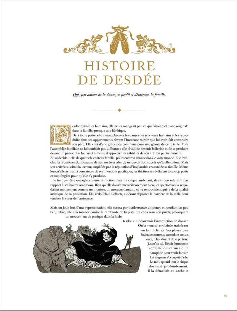 Extrait n°5 de la bd tome 1 par Hubert