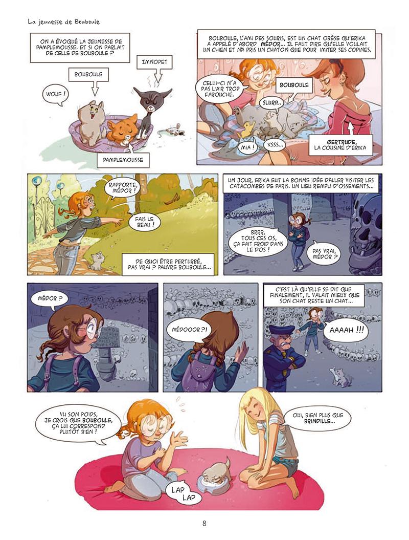 Extrait n°6 de la bd tome 6 par Brrémaud
