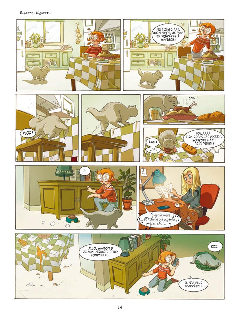 Extrait n°12 de la bd tome 6 par Brrémaud
