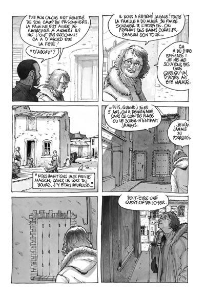 Extrait n°3 de la bd Les Mauvaises Gens par Étienne Davodeau