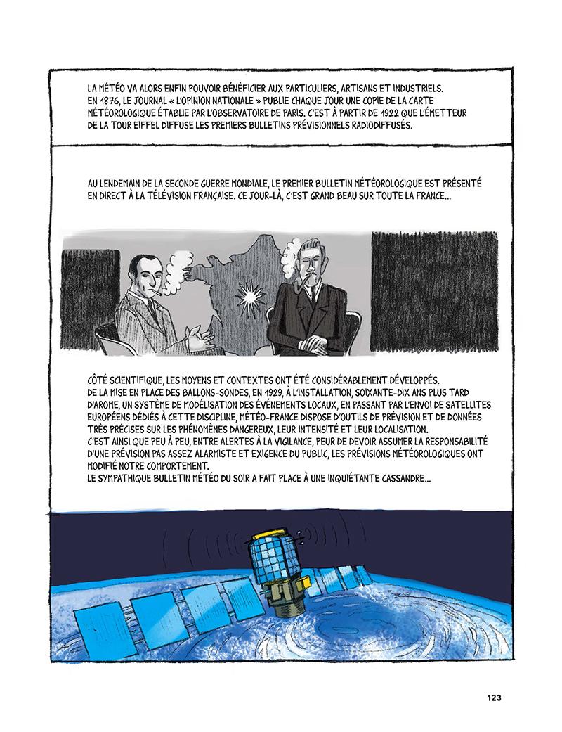 Extrait n°10 de la bd tome 8 par James