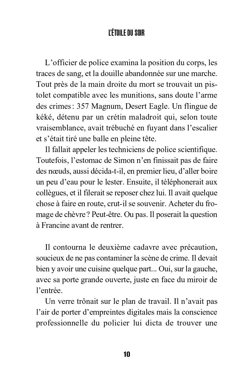 Extrait n°5 de la bd par Florent Maudoux
