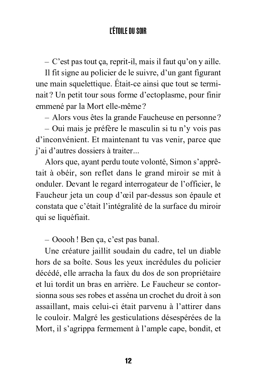 Extrait n°7 de la bd par Florent Maudoux