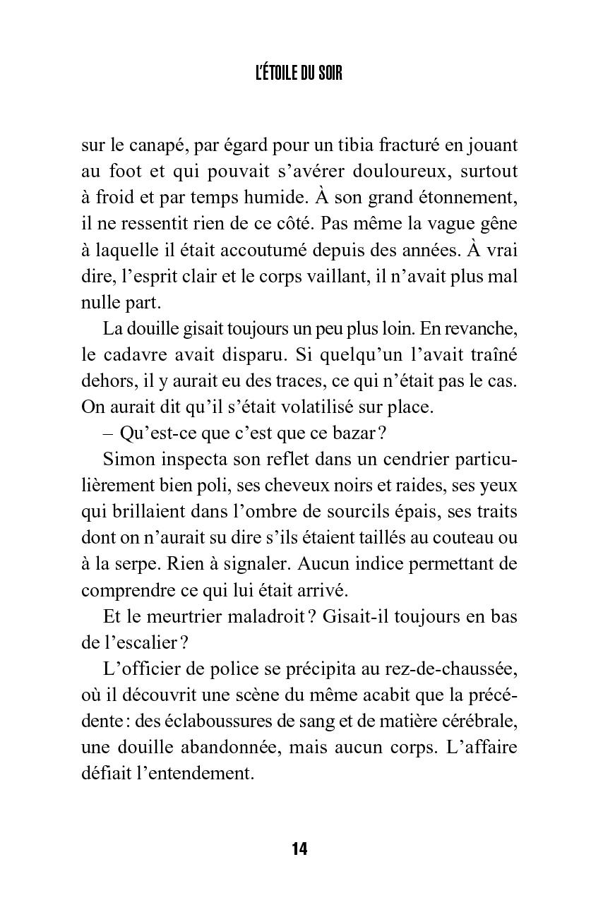 Extrait n°8 de la bd par Florent Maudoux