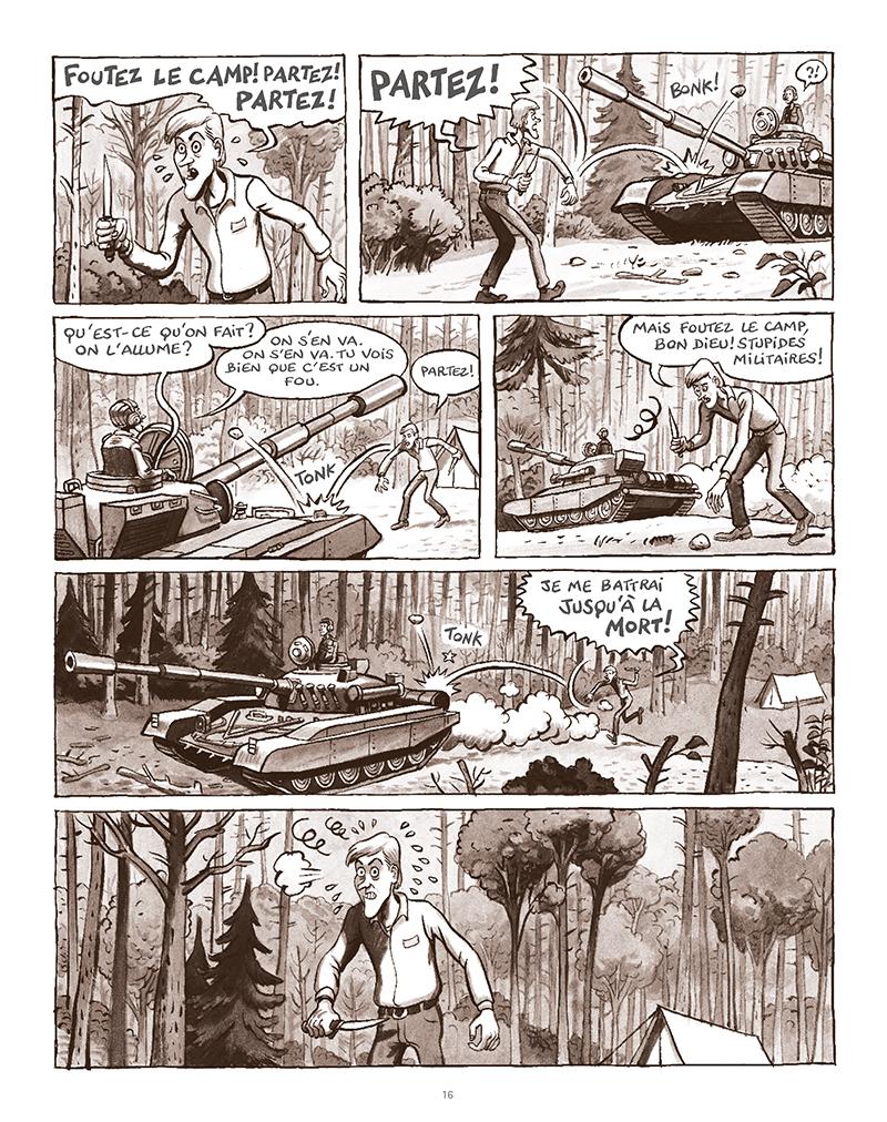 Extrait n°12 de la bd La Forêt des renards pendus par Nicolas Dumontheuil