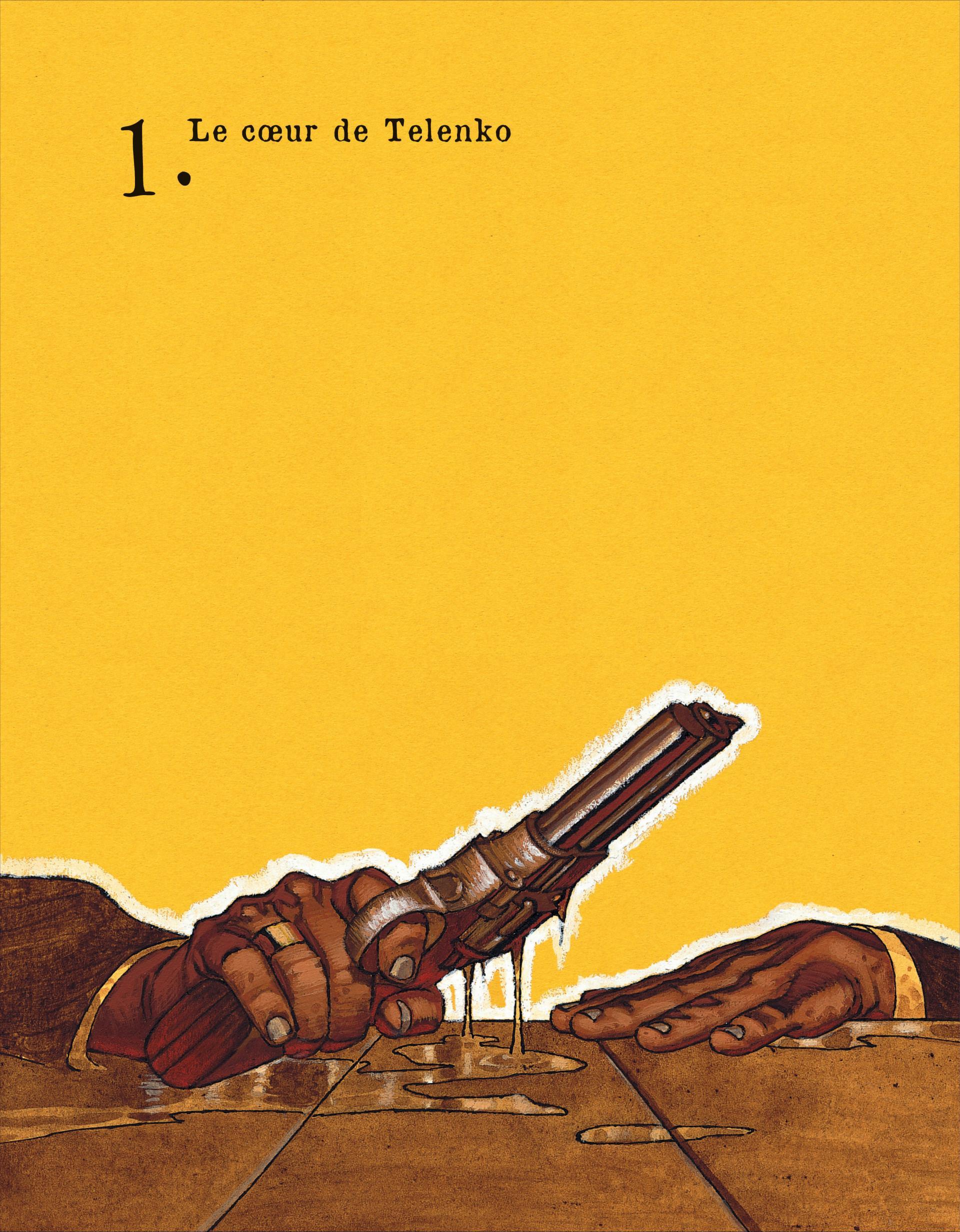 Berceuse assassine - Intégrale complète