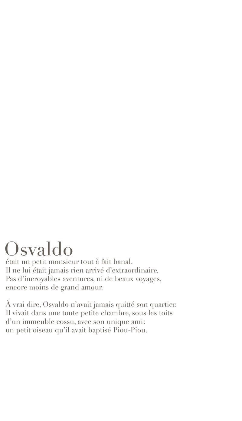 Extrait n°1 de la bd L'envol d'Osvaldo par Thomas Baas