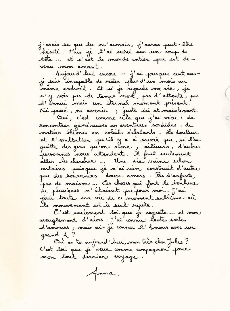 Extrait n°3 de la bd Les Voyages d'Anna par Emmanuel Lepage