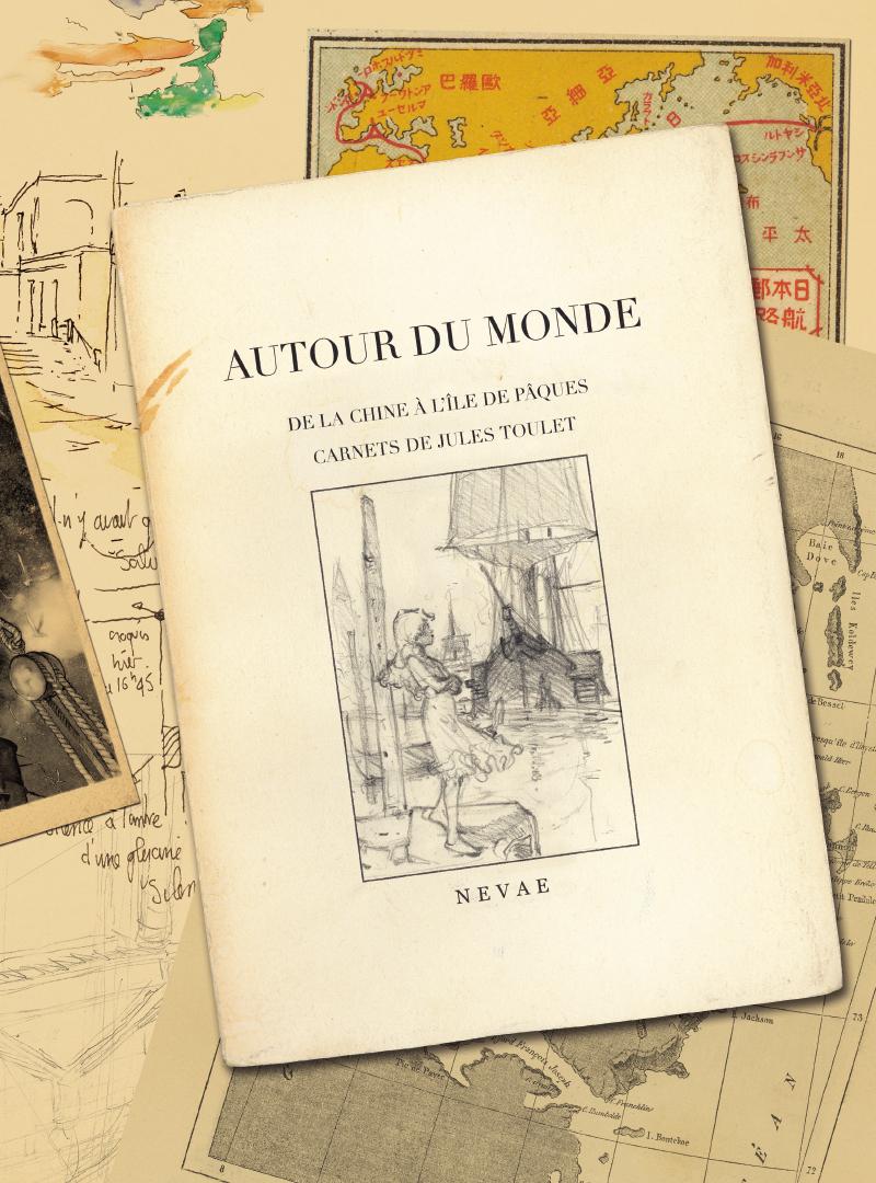 Extrait n°6 de la bd Les Voyages d'Anna par Emmanuel Lepage