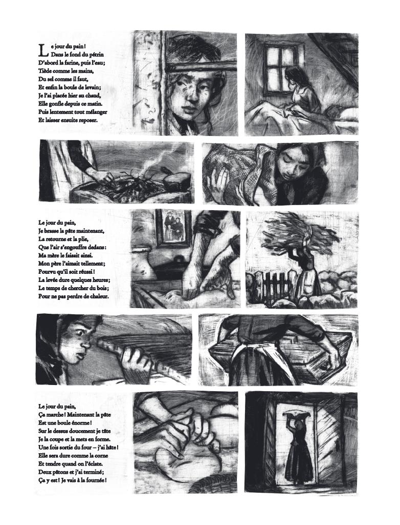 Extrait n°5 de la bd Mazzeru par Jules Stromboni