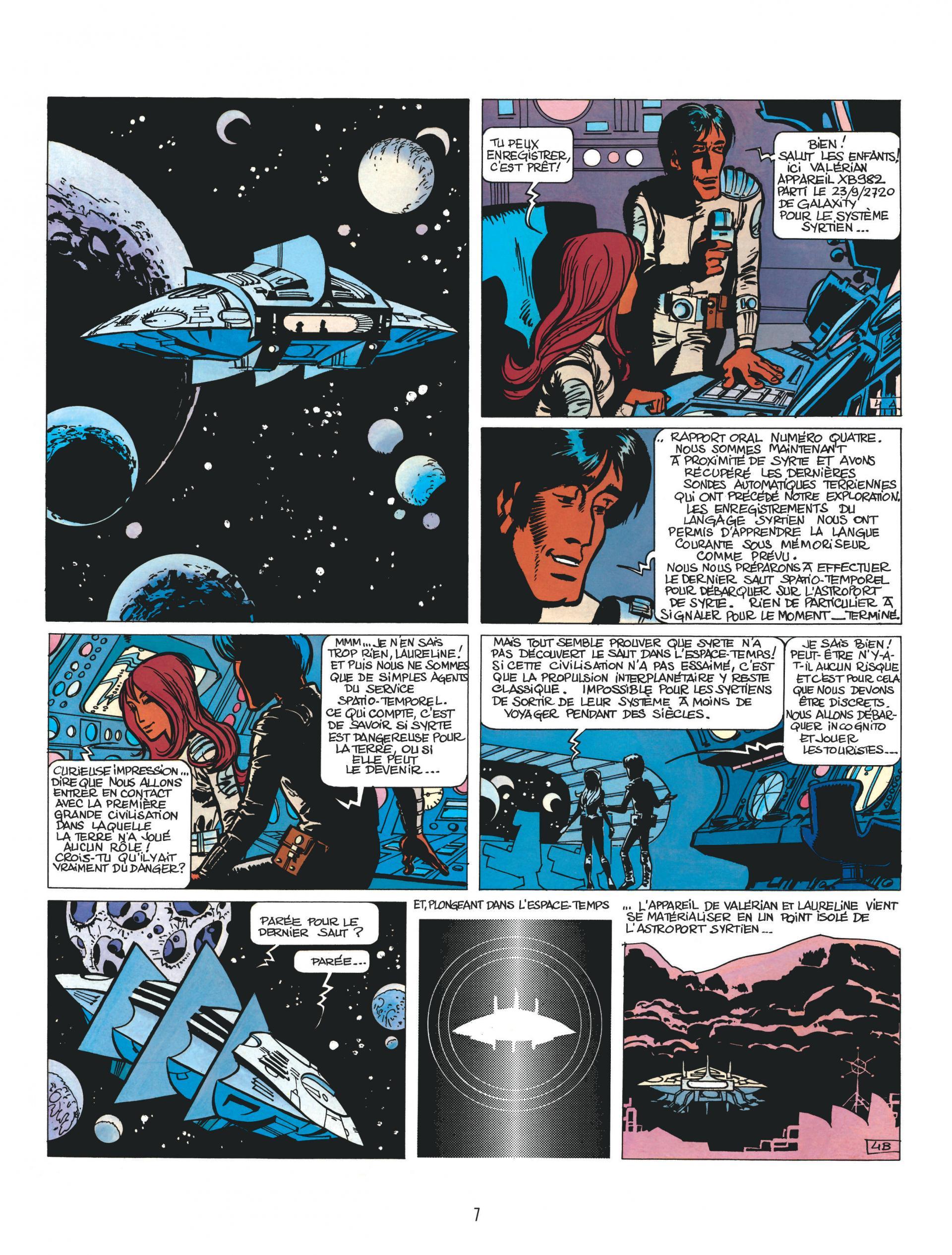 Empire des mille planètes - édition spéciale