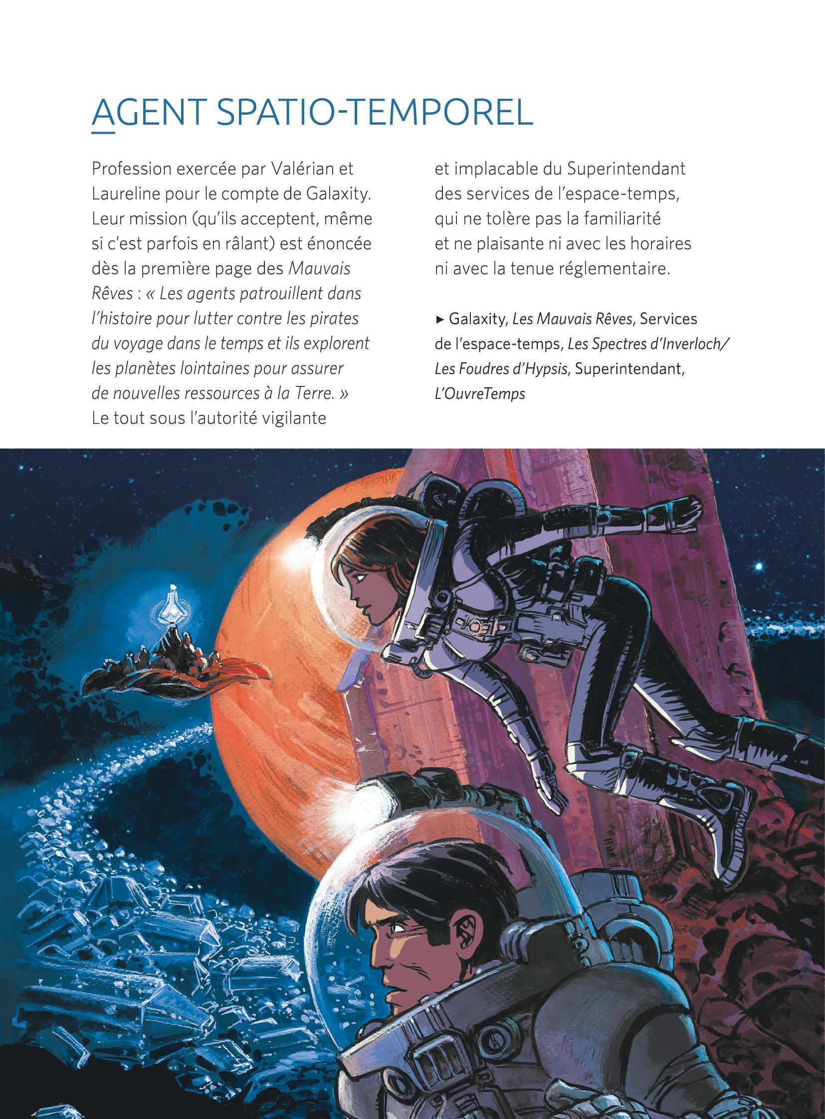 Le Guide des mille planètes