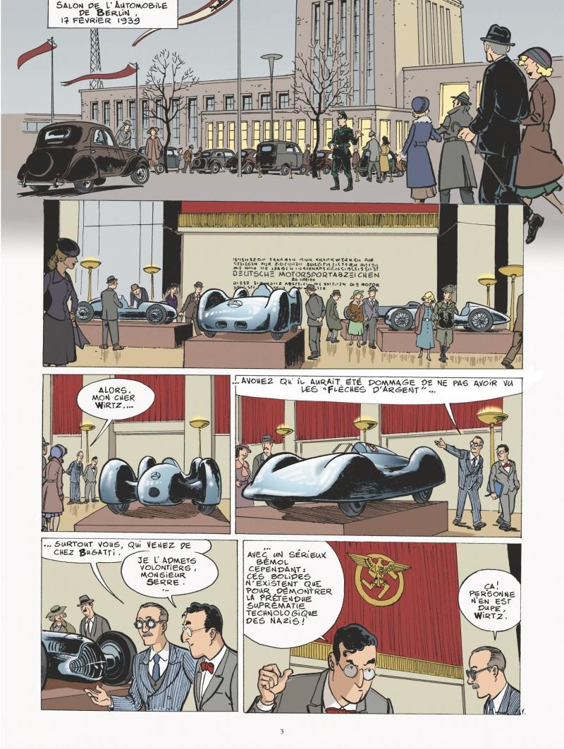 Extrait n°1 La Naissance de la 4CV par Dugomier
