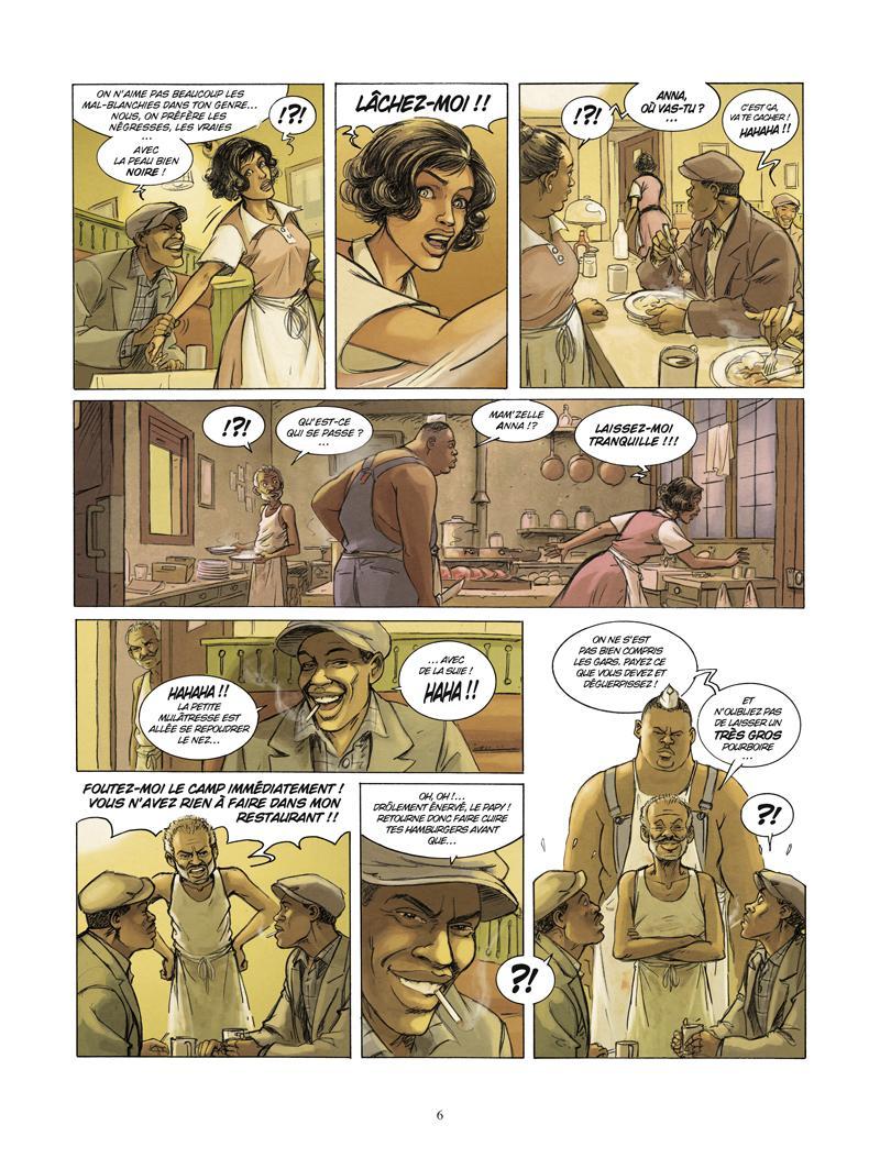 Extrait n°4 tome 1 par Joël Callède
