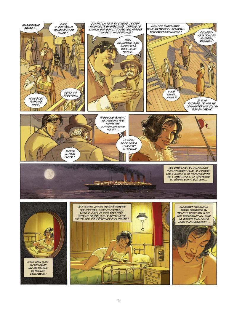 Extrait n°2 tome 2 par Joël Callède