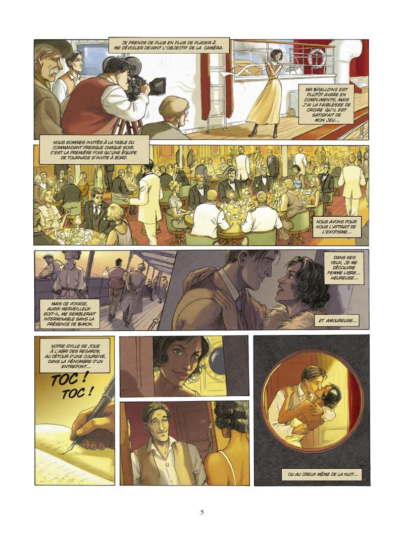 Extrait n°3 tome 2 par Joël Callède