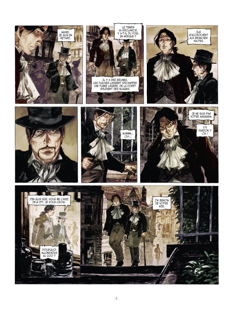 Extrait n°4 tome 2 par Philippe Bonifay