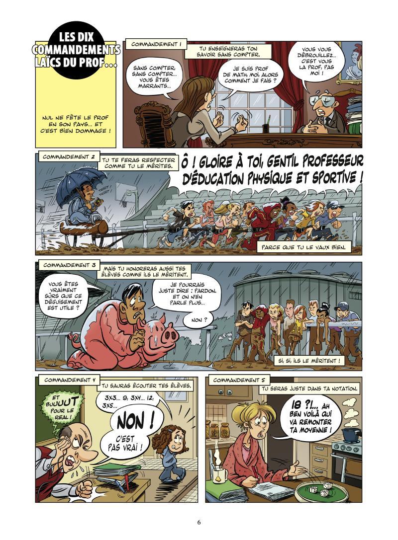 Extrait n°4 tome 43 par Ohazar