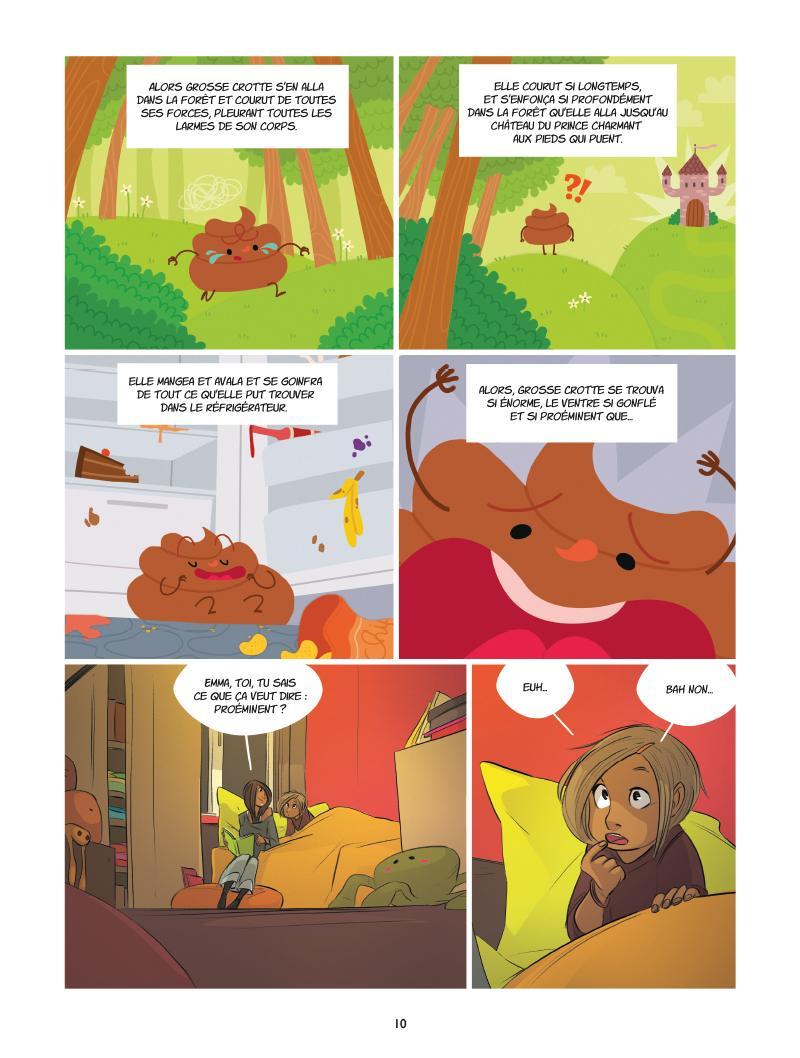 Extrait n°4 L'Invitation + Une petite tentation - coffret par Jim