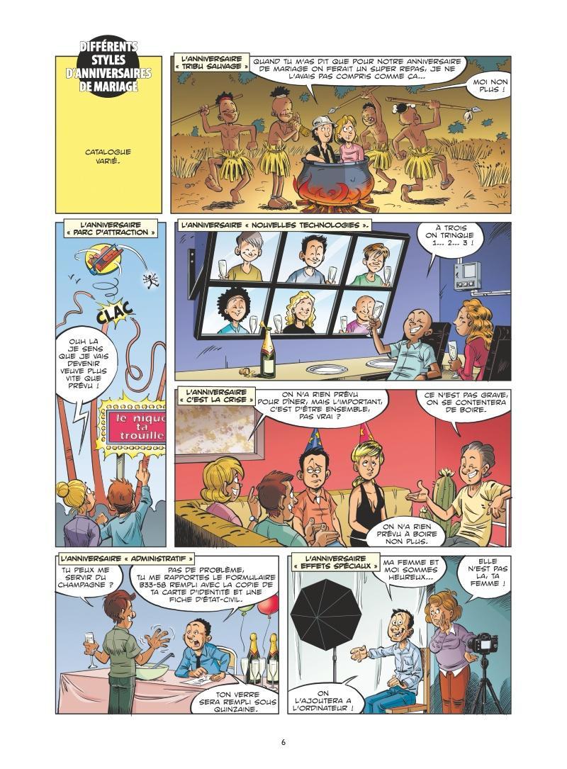 Extrait n°4 tome 47 par Jacky Goupil