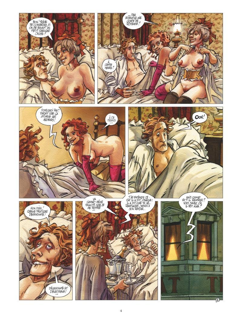 Extrait n°2 tome 2 par Rodolphe