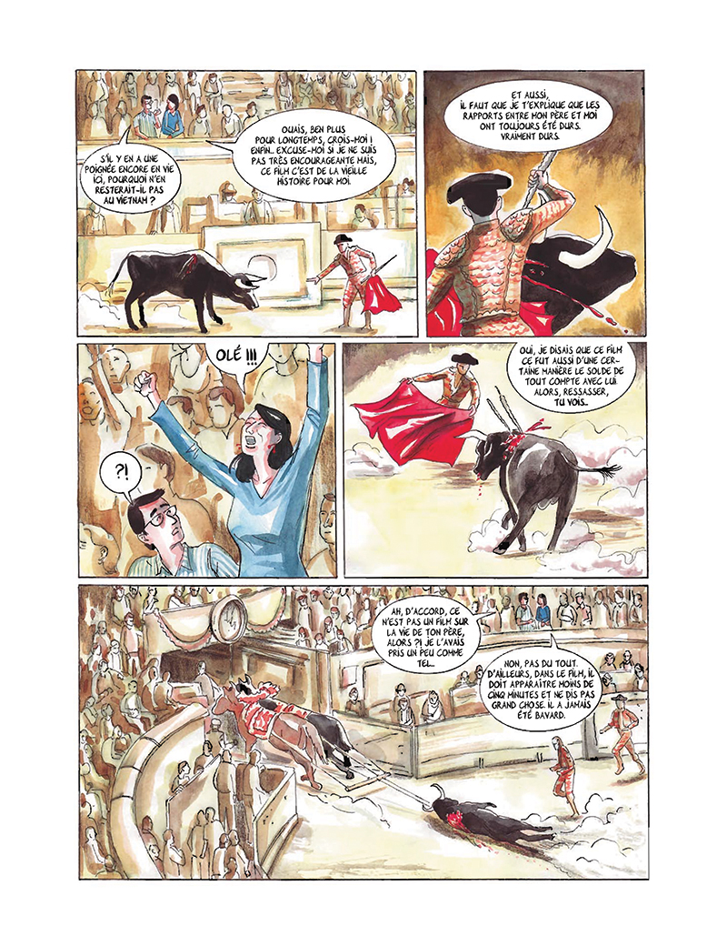Extrait n°13 de la bd tome 4 par Clément Baloup