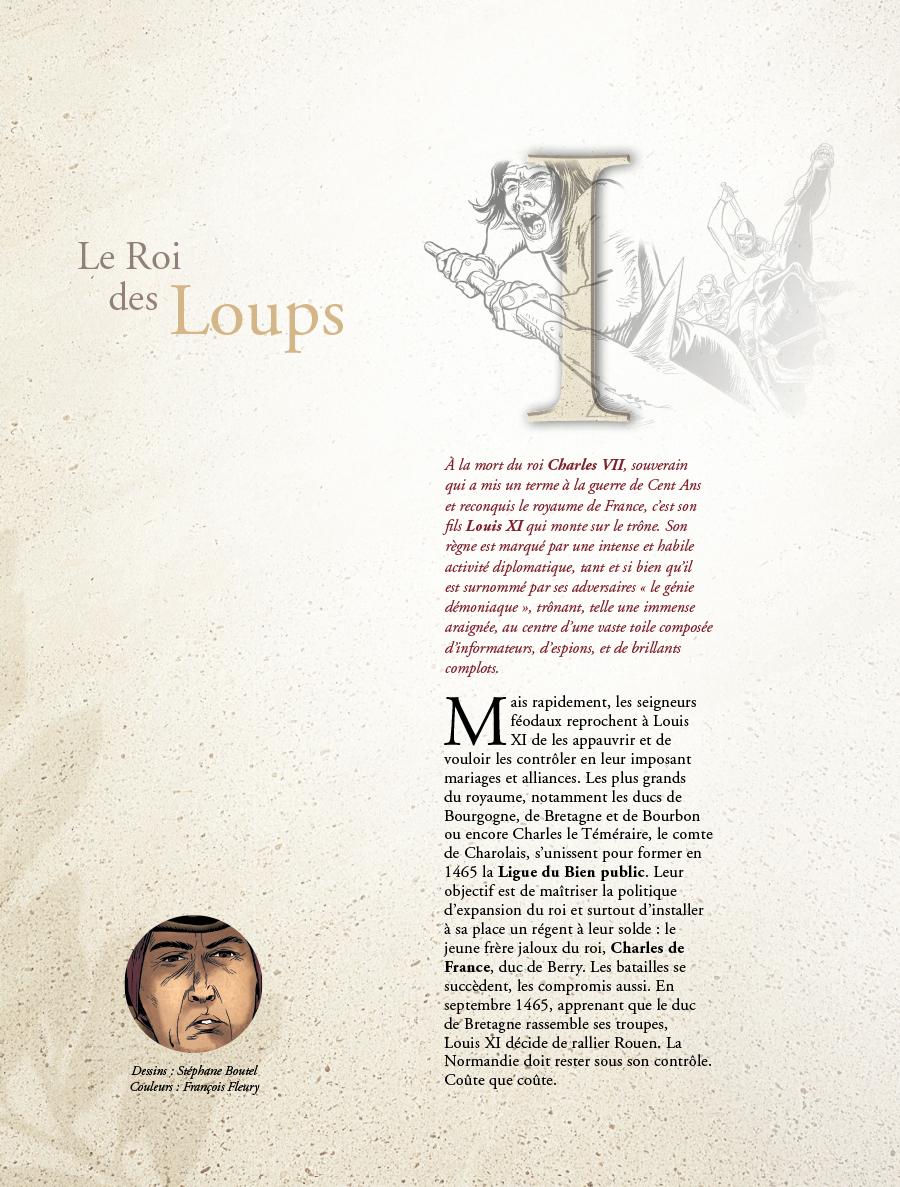 Rouen - T.3 De Louis XI à la Révolution