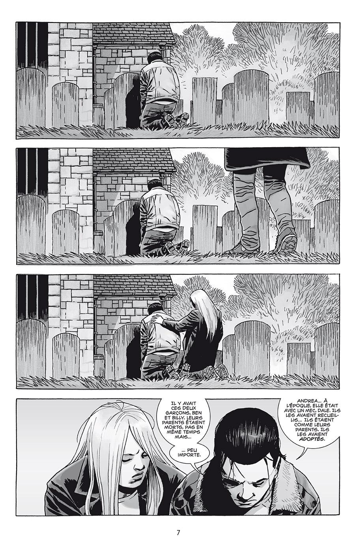 Extrait n°1 du comics tome 29 par Robert Kirkman