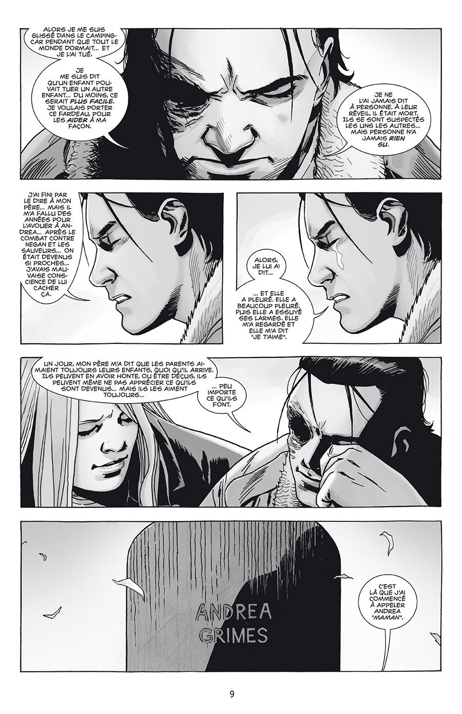 Extrait n°3 du comics tome 29 par Robert Kirkman