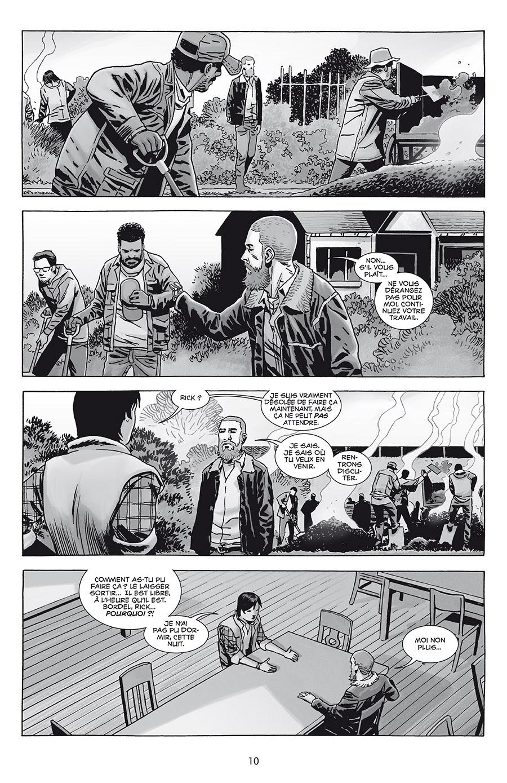 Extrait n°4 du comics tome 29 par Robert Kirkman
