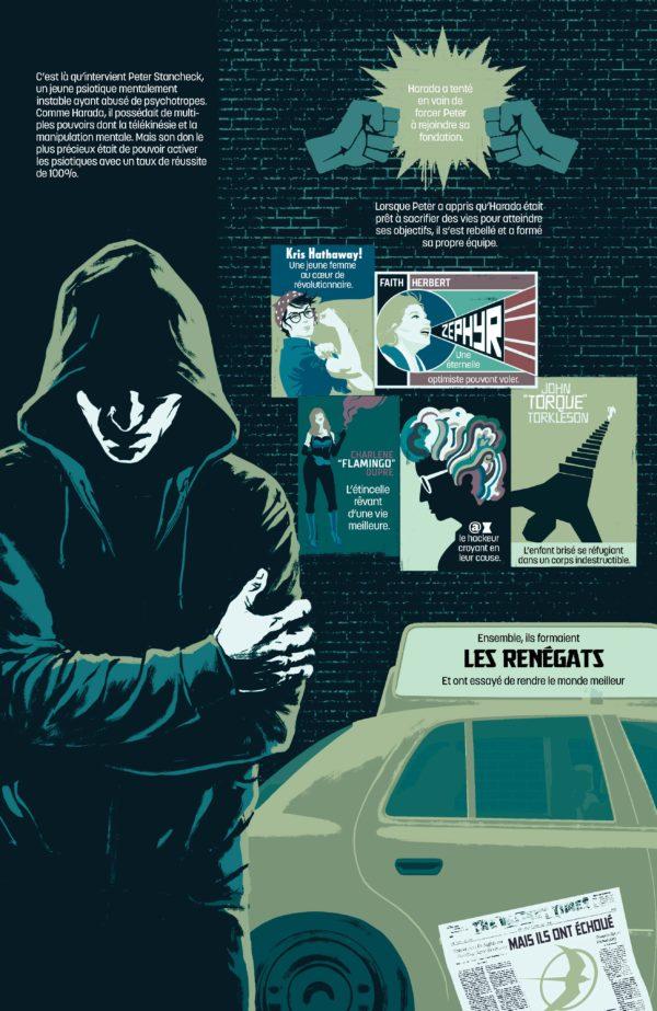 Extrait n°2 du comics tome 1 par Darick Robertson