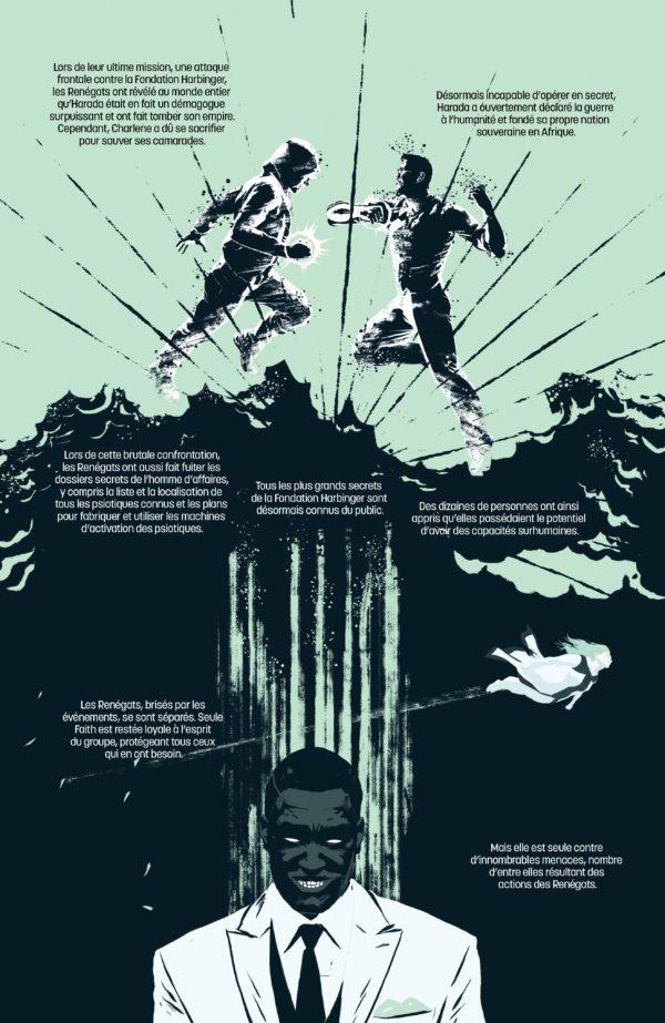 Extrait n°3 du comics tome 1 par Darick Robertson