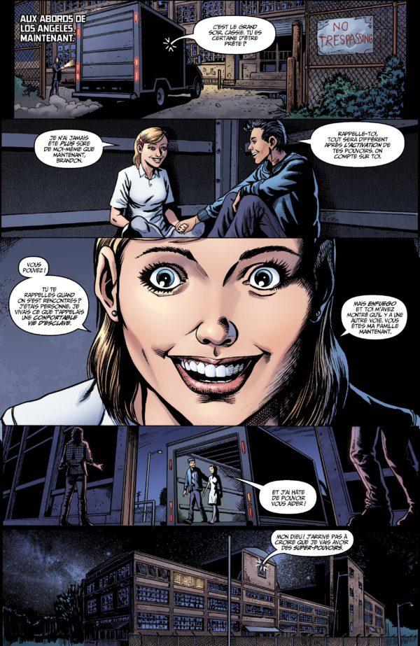 Extrait n°10 du comics tome 1 par Darick Robertson
