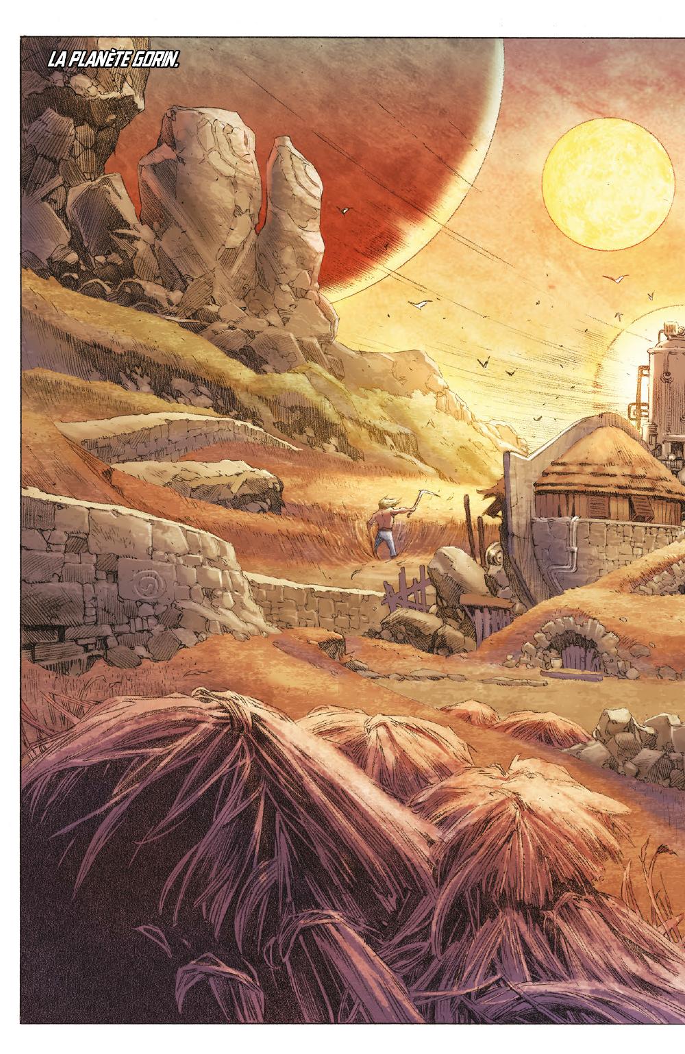 X-O Manowar (Bliss) - T.1 De soldat à général