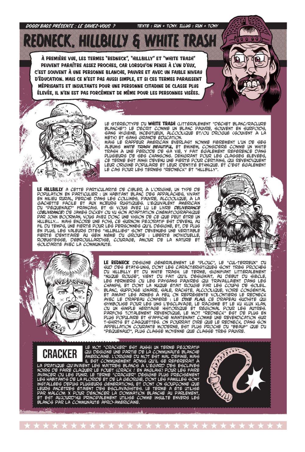 Extrait n°2 du comics tome 3 par Run