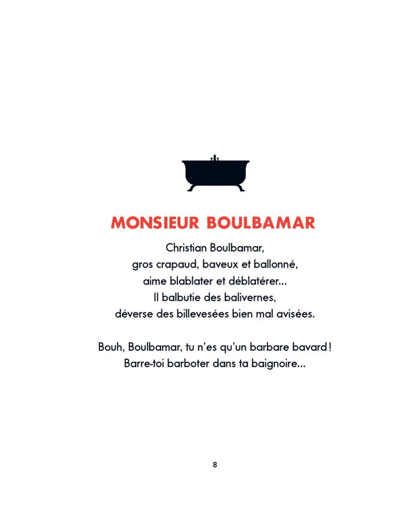Extrait n°3 de la bd Bestioles par Olivia Sautreuil