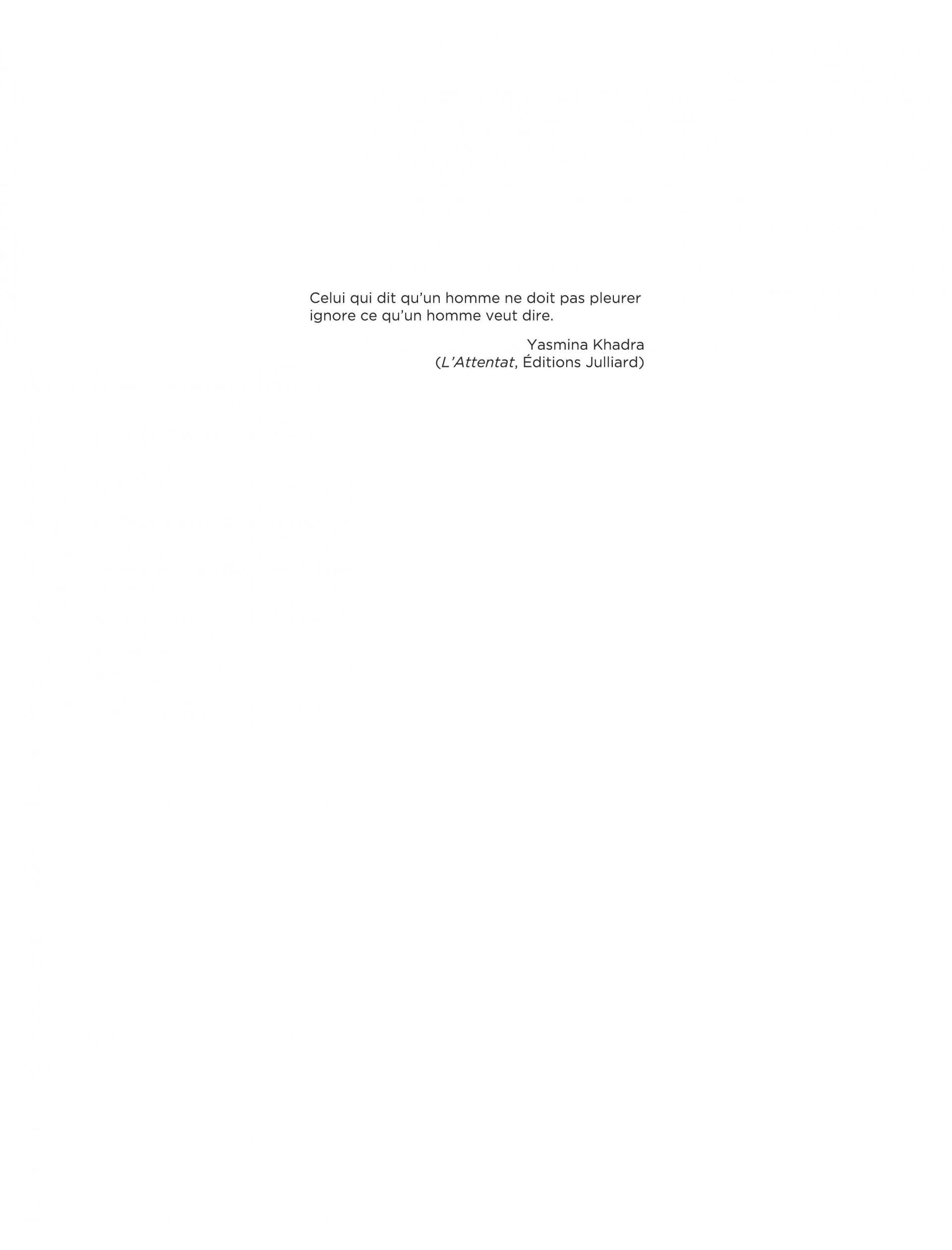 Diptyque Largo Winch 8/10