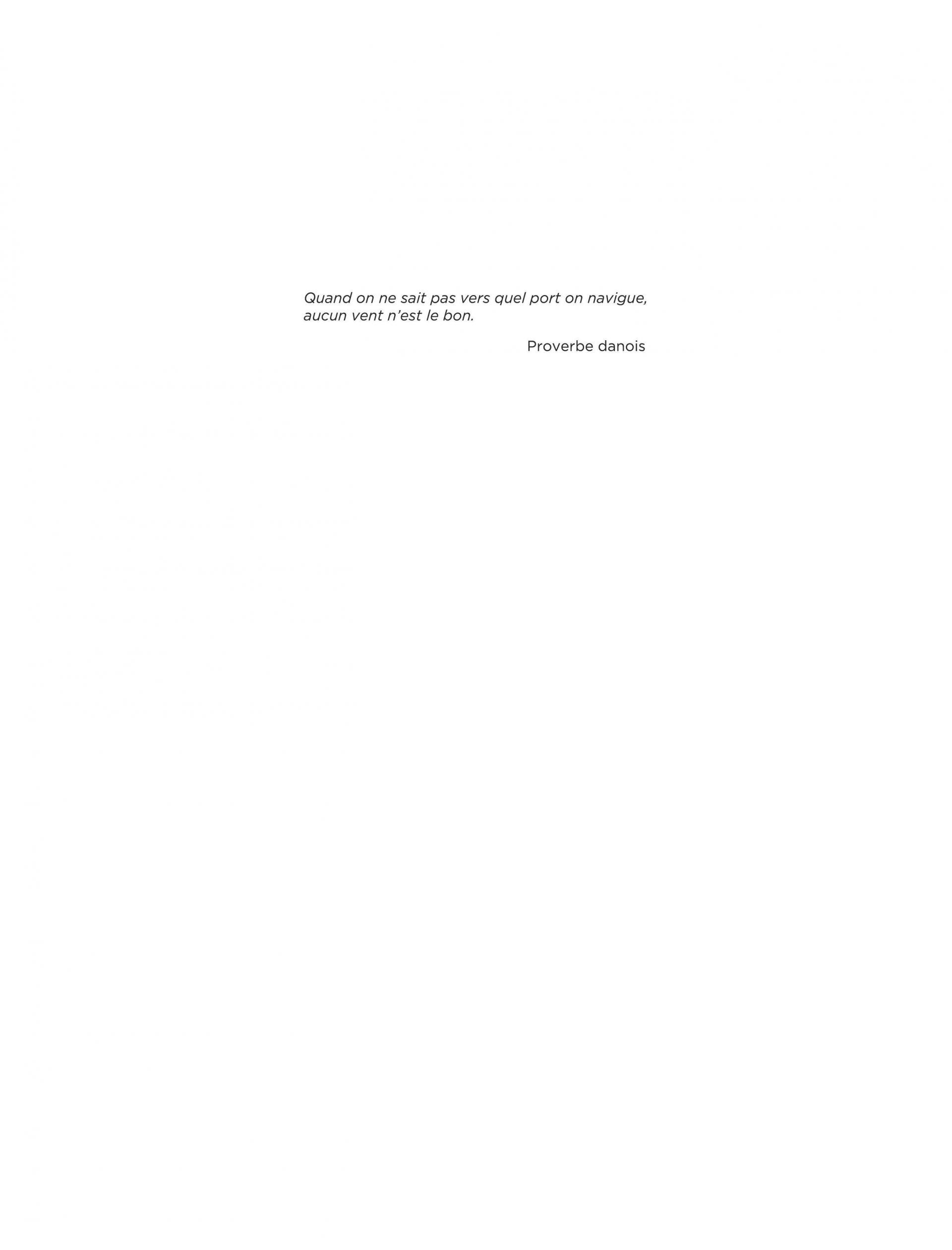 Diptyque Largo Winch 9/10