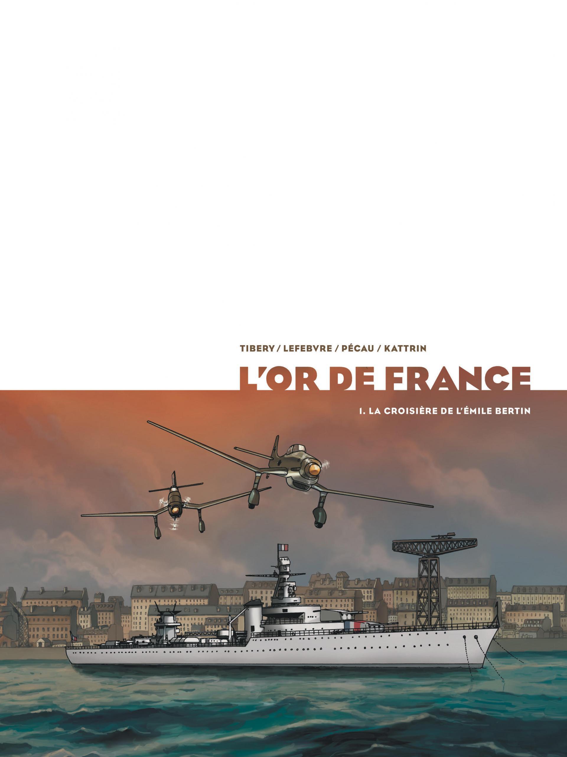 Intégrale Or de France