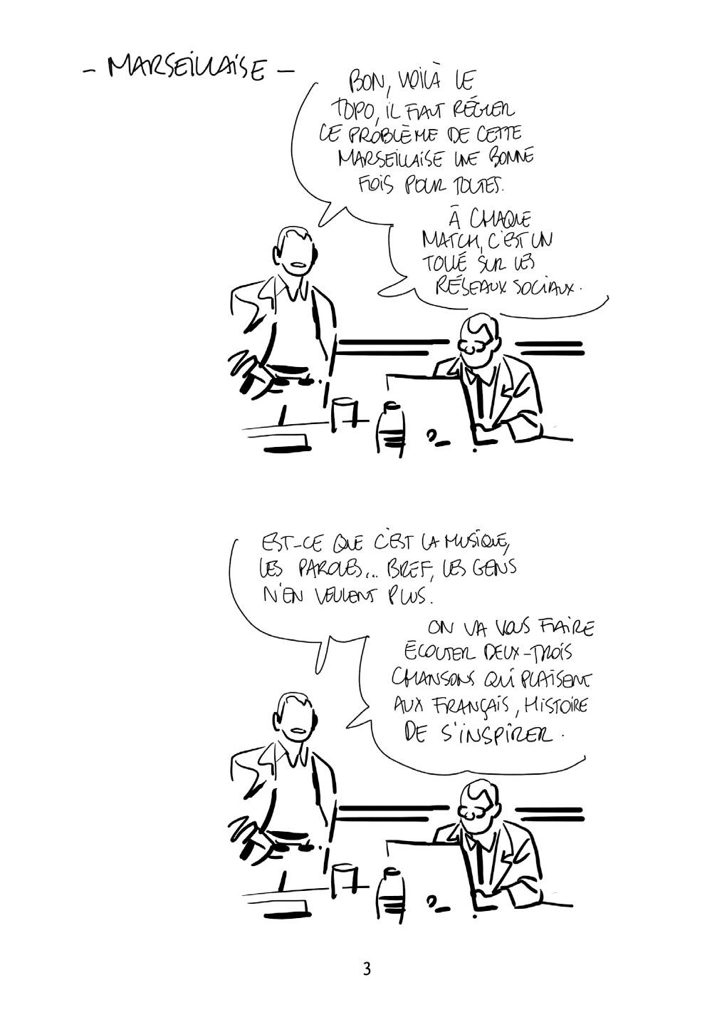 Bastien Vivès - T.7 Le Football